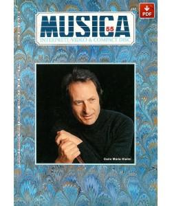 MUSICA n. 055 - Aprile-Maggio 1989 (PDF)