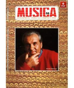 MUSICA n. 056 - Giugno-Luglio 1989 (PDF)