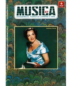 MUSICA n. 057 - Agosto-Settembre 1989 (PDF)