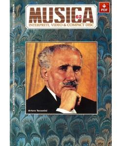 MUSICA n. 062 - Giugno-Luglio 1990 (PDF)