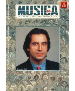 MUSICA n. 065 - Dicembre 1990-Gennaio 1991 (PDF)