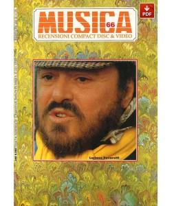 MUSICA n. 066 - Febbraio-Marzo 1991 (PDF)