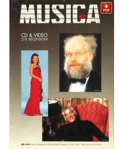 MUSICA n. 067 - Aprile-Maggio 1991 (PDF)