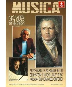 MUSICA n. 071 - Dicembre 1991-Gennaio 1992 (PDF)