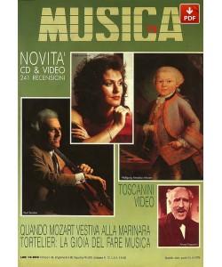 MUSICA n. 072 - Febbraio-Marzo 1992 (PDF)