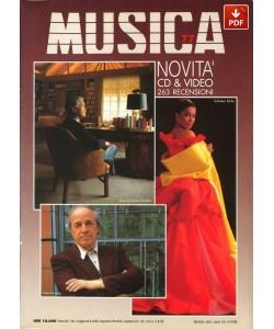 MUSICA n. 077 - Dicembre 1992-Gennaio 1993 (PDF)