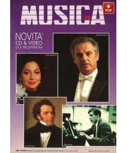 MUSICA n. 078 - Febbraio-Marzo 1993 (PDF)
