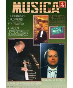 MUSICA n. 087 - Agosto-Settembre 1994 (PDF)