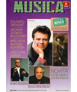 MUSICA n. 088 - Ottobre-Novembre 1994 (PDF)