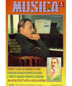 MUSICA n. 092 - Giugno-Luglio 1995 (PDF)