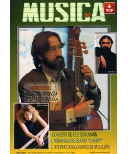 MUSICA n. 093 - Agosto-Settembre 1995 (PDF)