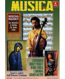 MUSICA n. 096 - Febbraio-Marzo 1996 (PDF)