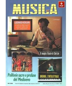 MUSICA n. 097 - Aprile-Maggio 1996 (PDF)