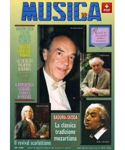 MUSICA n. 099 - Agosto-Settembre 1996 (PDF)