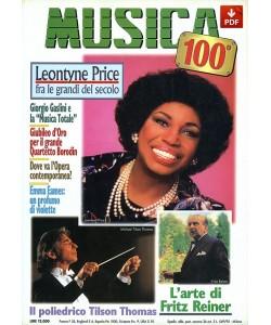 MUSICA n. 100 - Ottobre-Novembre 1996 (PDF)