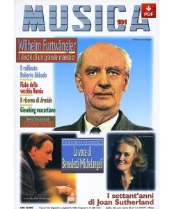 MUSICA n. 101 - Dicembre 1996-Gennaio 1997 (PDF)