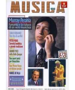 MUSICA n. 102 - Febbraio-Marzo 1997 (PDF)