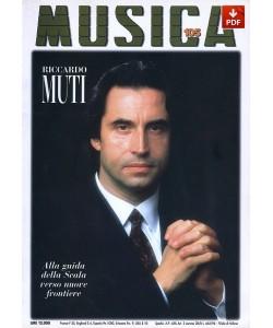 MUSICA n. 105 - Ottobre-Dicembre 1997 (PDF)