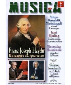 MUSICA n. 110 - Ottobre-Dicembre 1998 (PDF)
