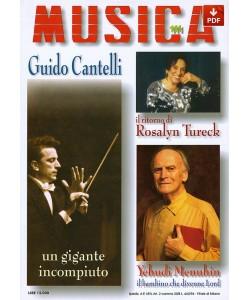 MUSICA n. 111 - Aprile-Maggio 1999 (PDF)