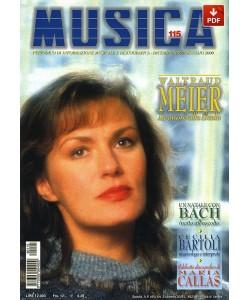 MUSICA n. 115 - Dicembre 1999-Gennaio 2000 (PDF)