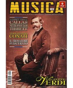 MUSICA n. 122 - Dicembre 2000-Gennaio 2001 (PDF)