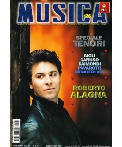 MUSICA n. 126 - Maggio 2001 (PDF)