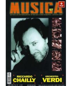 MUSICA n. 127 - Giugno 2001 (PDF)