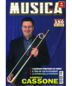 MUSICA n. 134 - Marzo 2002 (PDF)