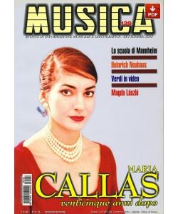 MUSICA n. 139 - Settembre 2002 (PDF)