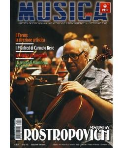 MUSICA n. 140 - Ottobre 2002 (PDF)