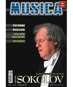 MUSICA n. 145 - Aprile 2003 (PDF)