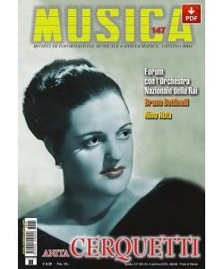 MUSICA n. 147 - Giugno 2003 (PDF)