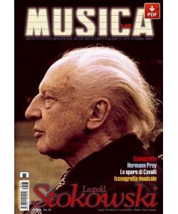 MUSICA n. 149 - Settembre 2003 (PDF)