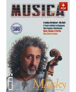 MUSICA n. 150 - Ottobre 2003 (PDF)