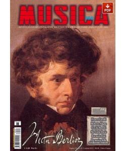 MUSICA n. 152 - Dicembre 2003-Gennaio 2004 (PDF)
