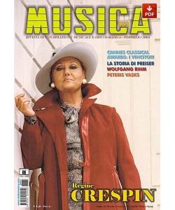 MUSICA n. 153 - Febbraio 2004 (PDF)