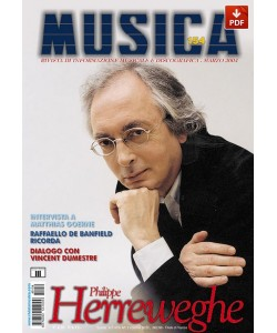 MUSICA n. 154 - Marzo 2004 (PDF)
