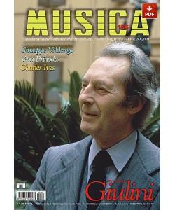 MUSICA n. 156 - Maggio 2004 (PDF)