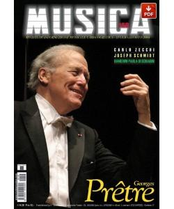 MUSICA n. 158 - Luglio-Agosto 2004 (PDF)