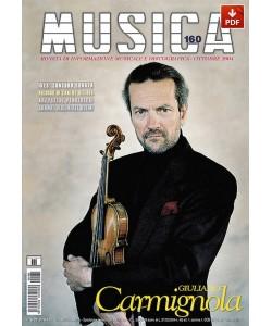 MUSICA n. 160 - Ottobre 2004 (PDF)