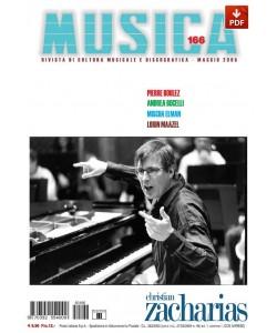MUSICA n. 166 - Maggio 2005 (PDF)