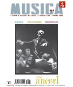MUSICA n. 167 - Giugno 2005 (PDF)