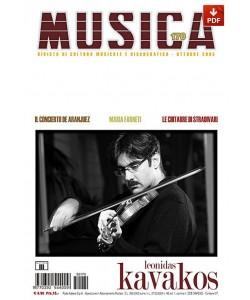 MUSICA n. 170 - Ottobre 2005 (PDF)
