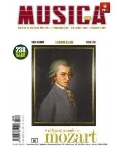 MUSICA n. 172 - Dicembre 2005-Gennaio 2006 (PDF)