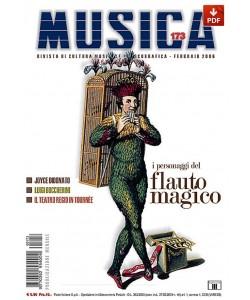 MUSICA n. 173 - Febbraio 2006 (PDF)