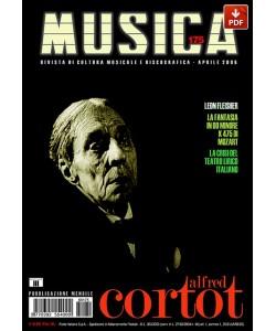 MUSICA n. 175 - Aprile 2006 (PDF)