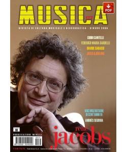MUSICA n. 177 - Giugno 2006 (PDF)