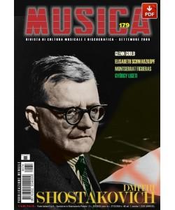 MUSICA n. 179 - Settembre 2006 (PDF)