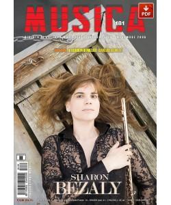 MUSICA n. 181 - Novembre 2006 (PDF)